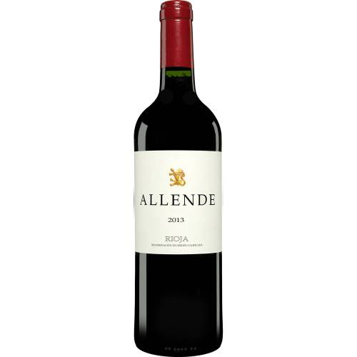 Finca Allende Allende Tinto 2013 13.5% Vol. Rotwein Trocken aus Spanien