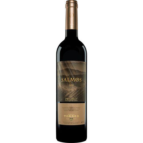 Miguel Torres Torres »Salmos« 2016 14% Vol. Rotwein Trocken aus Spanien