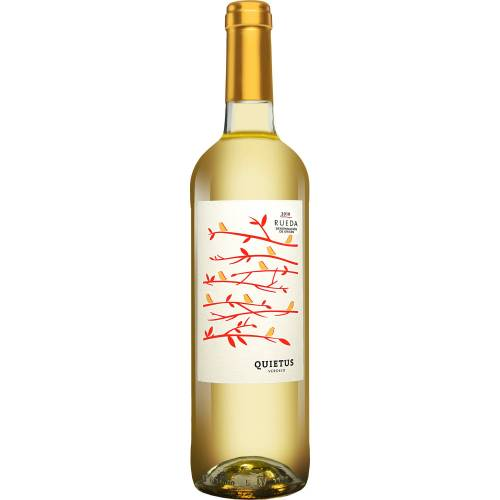 Quietus Verdejo 2019 12.5% Vol. Weißwein Trocken aus Spanien