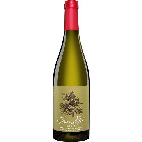 Juan Gil Moscatel Seco 2019 13.5% Vol. Weißwein Trocken aus Spanien