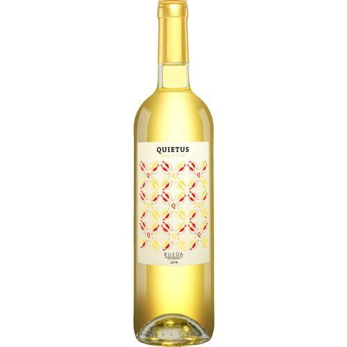 Quietus Rueda 2019 12.5% Vol. Weißwein Trocken aus Spanien