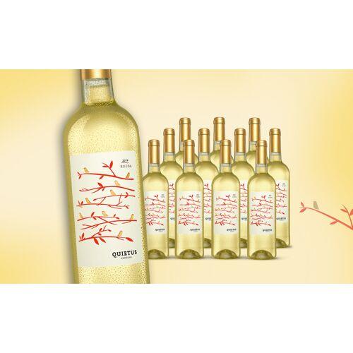 Quietus Verdejo 2019 Weinpaket  aus Spanien