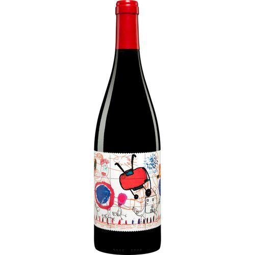 4Kilos Gallinas y Focas 2017 13% Vol. Rotwein Trocken aus Spanien