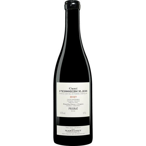 Mas Martinet »Camí Pesseroles« 2017 14.5% Vol. Rotwein Trocken aus Spanien