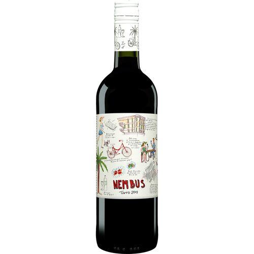 Nembus Tinto 2019 14% Vol. Rotwein Trocken aus Spanien
