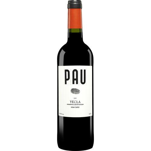 Pau Tinto 2019 13.5% Vol. Rotwein Trocken aus Spanien