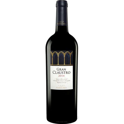 Castillo Perelada Perelada Gran Claustro 2014 14.5% Vol. Rotwein Trocken aus Spanien