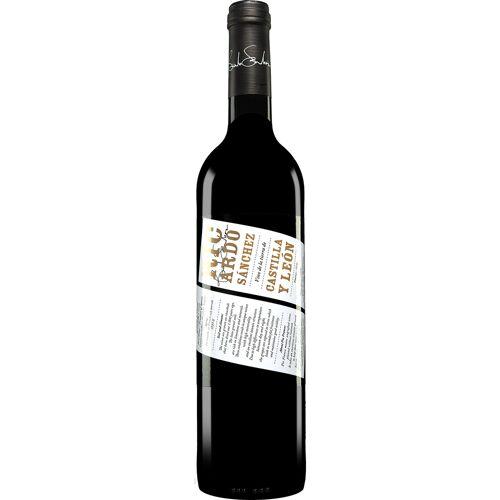 Ricardo Sánchez 2018 13.5% Vol. Rotwein Trocken aus Spanien