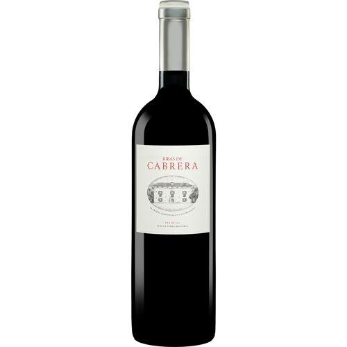 Ribas (Hereus de) Ribas de Cabrera 2018 14.5% Vol. Rotwein Trocken aus Spanien