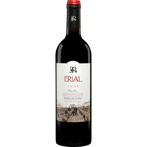 Epifanio Rivera Erial 2018 14.5% Vol. Rotwein Trocken aus Spanien