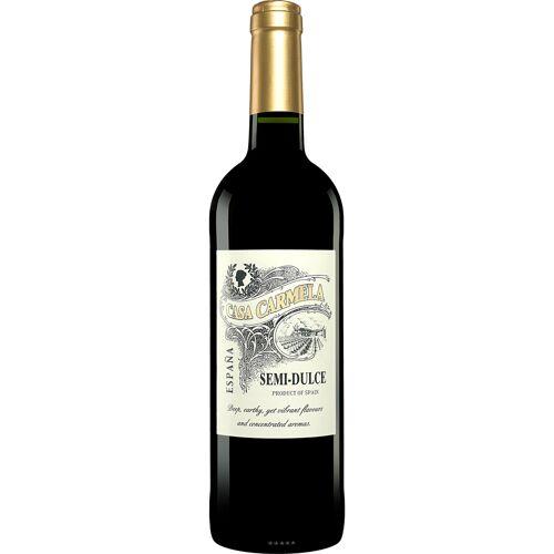 Castaño Casa Carmela Semi-Dulce 2019 12.5% Vol. Weißwein Halbtrocken aus Spanien