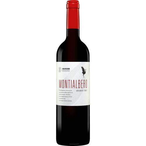 Alvear Rotwein 2017 14% Vol. Rotwein Trocken aus Spanien