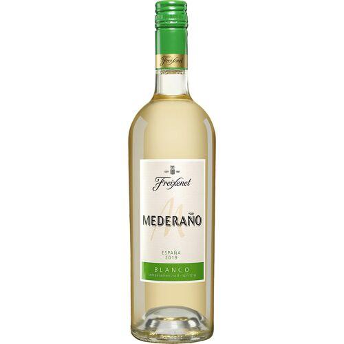 Freixenet Mederaño Blanco Halbtrocken 2019 12% Vol. Weißwein Halbtrocken aus Spanien