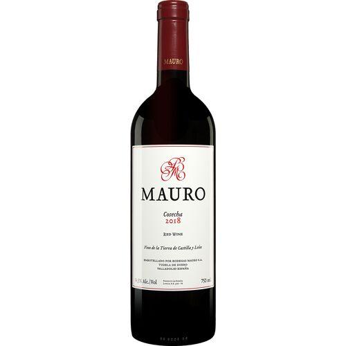 Mauro 2018 14.5% Vol. Rotwein aus Spanien