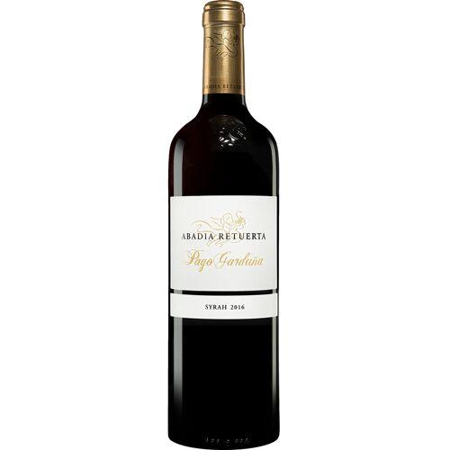 Abadía Retuerta Pago Garduña 2016 14.5% Vol. Rotwein Trocken aus Spanien