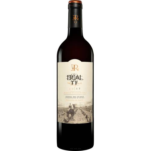 Epifanio Rivera Erial »Tradición Familiar« 2017 14.5% Vol. Rotwein Trocken aus Spanien