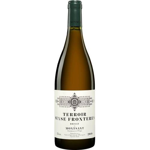Terroir al Límit Terroir Sense Fronteres »Brisat« 2018 12% Vol. Weißwein Trocken aus Spanien