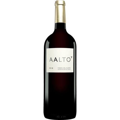 Aalto - 1,5 L. Magnum 2018 15% Vol. Rotwein Trocken aus Spanien