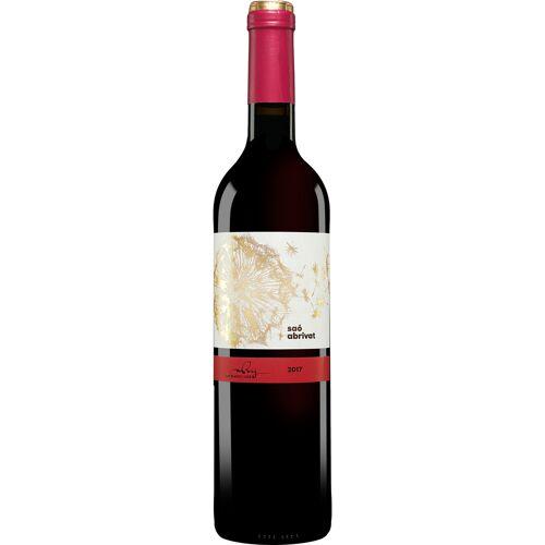Mas Blanch i Jové Saó Abrivat 2017 14.5% Vol. Rotwein Trocken aus Spanien