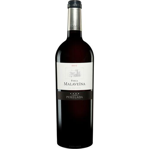 Castillo Perelada Perelada »Finca Malaveina« 2017 15% Vol. Rotwein Trocken aus Spanien