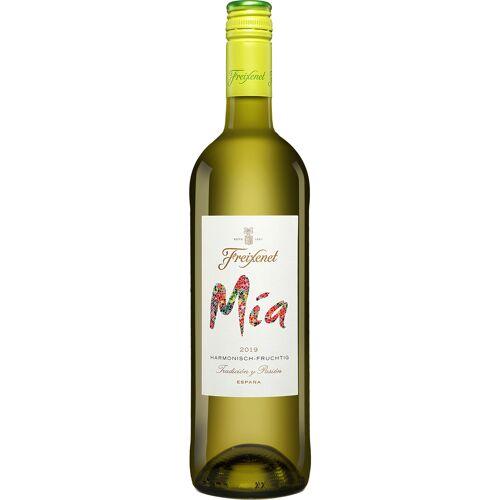 Freixenet »MIA« Blanco lieblich 2019 11.5% Vol. Weißwein Lieblich aus Spanien