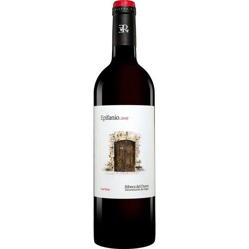 Epifanio Rivera Epifanio Roble 2019 14.5% Vol. Rotwein Trocken aus Spanien