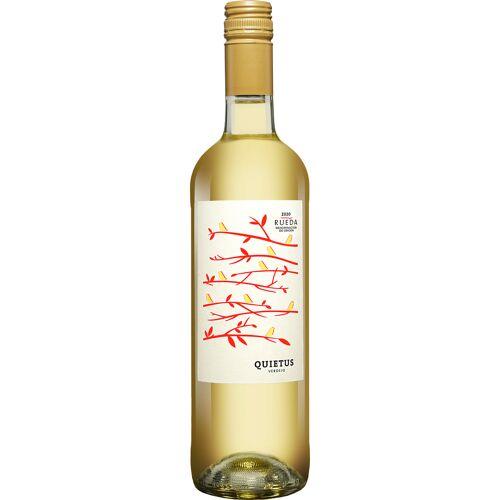 Quietus Verdejo 2020 13% Vol. Weißwein Trocken aus Spanien