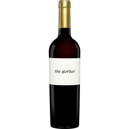 Félix Solís Guv' Nor Tinto 14% Vol. Rotwein Lieblich aus Spanien