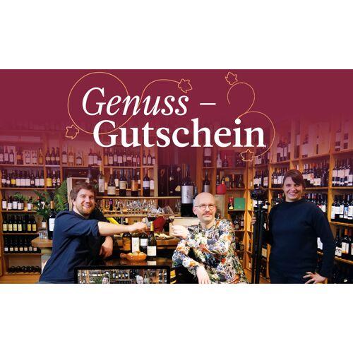 Wertgutschein Online-Weinprobe