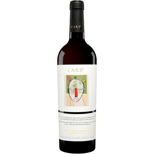 Añadas Care Cariñena Superior 2019 14.5% Vol. Rotwein Trocken aus Spanien