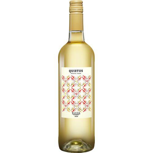 Quietus Rueda 2020 12.5% Vol. Weißwein Trocken aus Spanien