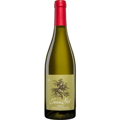 Juan Gil Moscatel Seco 2020 13.5% Vol. Weißwein Trocken aus Spanien