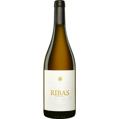 Ribas (Hereus de) Ribas Blanc 2020 13% Vol. Weißwein Trocken aus Spanien