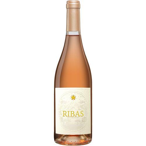 Ribas (Hereus de) Ribas Rosat 2020 12.5% Vol. Roséwein Trocken aus Spanien
