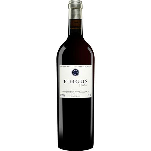 Dominio de Pingus Pingus 2006 15.5% Vol. Rotwein Trocken aus Spanien