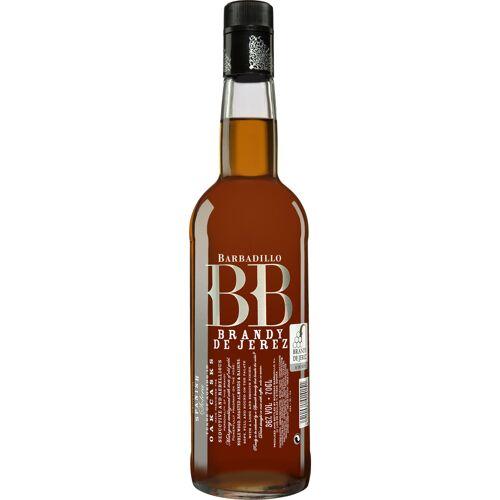 Barbadillo Brandy Barbadillo B & B - 0,7 L. 36% Vol. Brandy aus Spanien