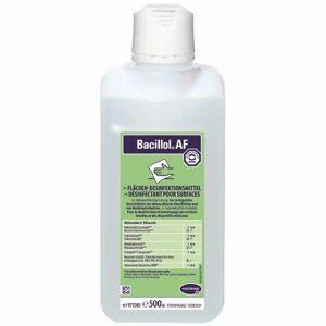 Hartmann Bacillol AF Lösung - 500 ml