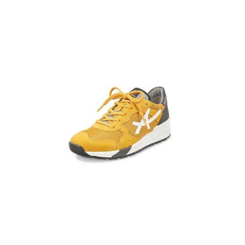 Allrounder Sneaker Vitesse Allrounder gelb