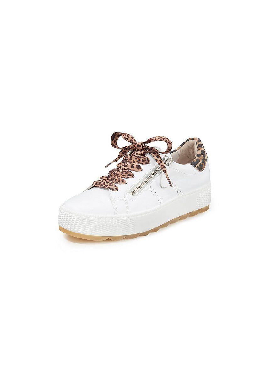 Gabor Plateau-Sneaker Gabor Comfort weiss