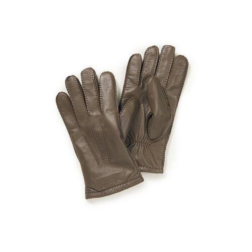 Seeberger Handschuh Seeberger braun