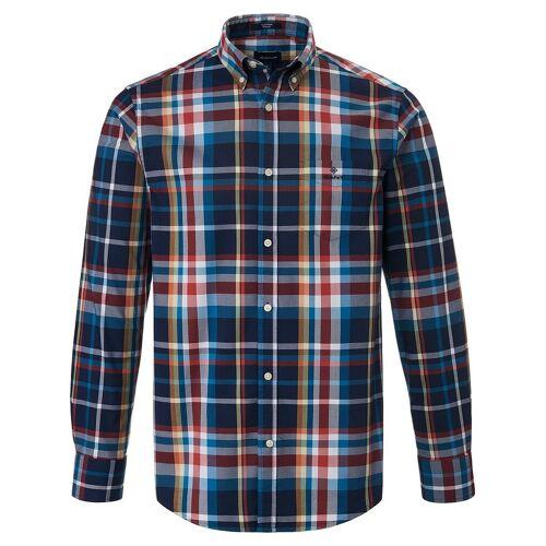 Gant Hemd GANT blau