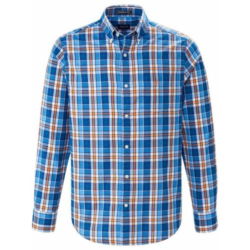 Gant Hemd Modern Fit GANT blau