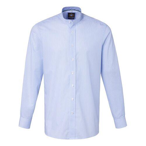 Hammerschmid Hemd Hammerschmid blau