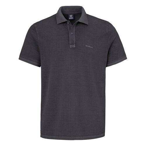 Strellson Polo-Shirt Strellson grau