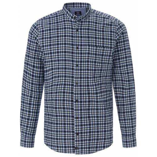 Strellson Hemd Strellson blau