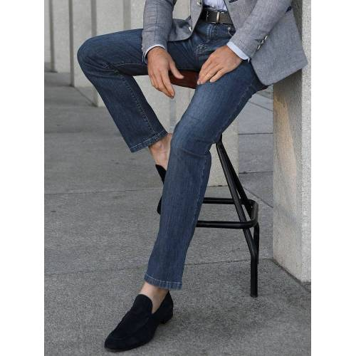 JOKER Jeans Modell Freddy, Inch 32 JOKER denim