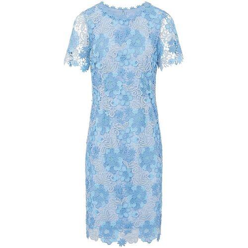 Basler Kleid 1/2-Arm Basler blau
