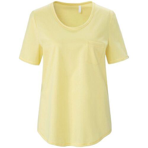 Rösch Schlafanzug Rösch gelb