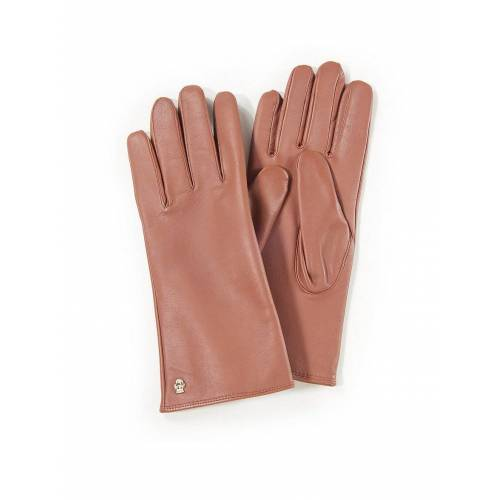 Roeckl Handschuh Roeckl braun