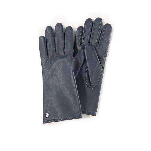 Roeckl Handschuh Roeckl blau